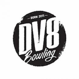 logo dv8